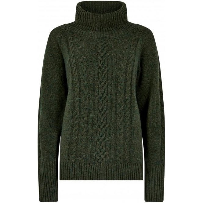 Dubarry Kennedy Chunky Cable Knit