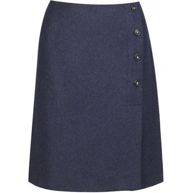 Dubarry Marjoram Slim Tweed Skirt