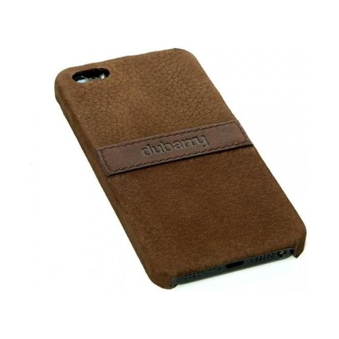 Dubarry Portlaw Leather iPhone 5 Case