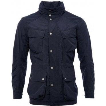 Thornton Waterproof Jacket
