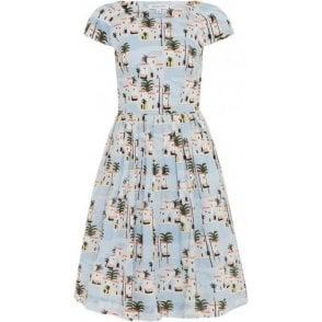 Claudia Cotton Dress