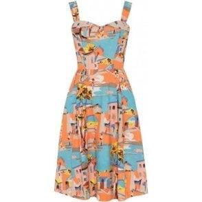 Pippa Summer Dress