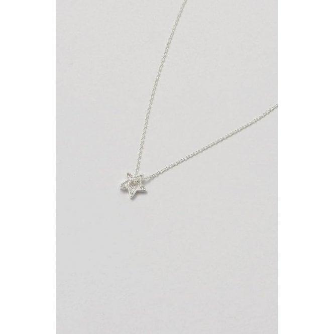 Estella Bartlett Twinkling Star Necklace