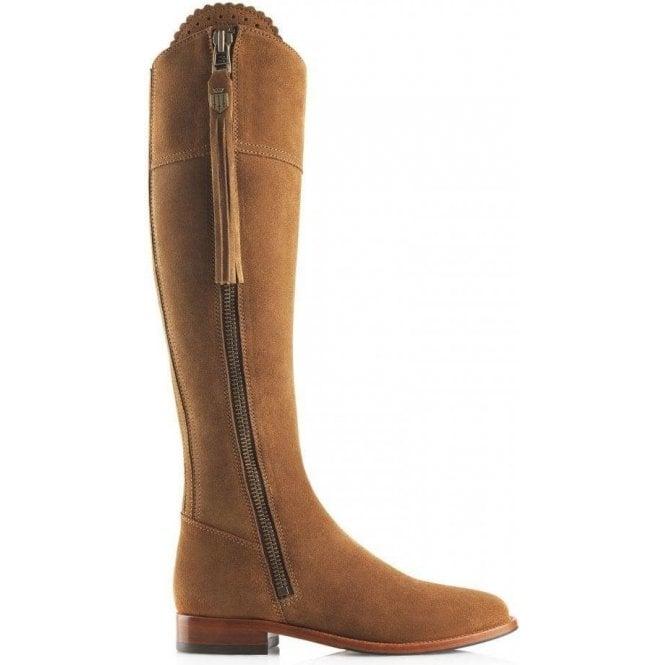 Fairfax & Favor The Regina Suede Boot