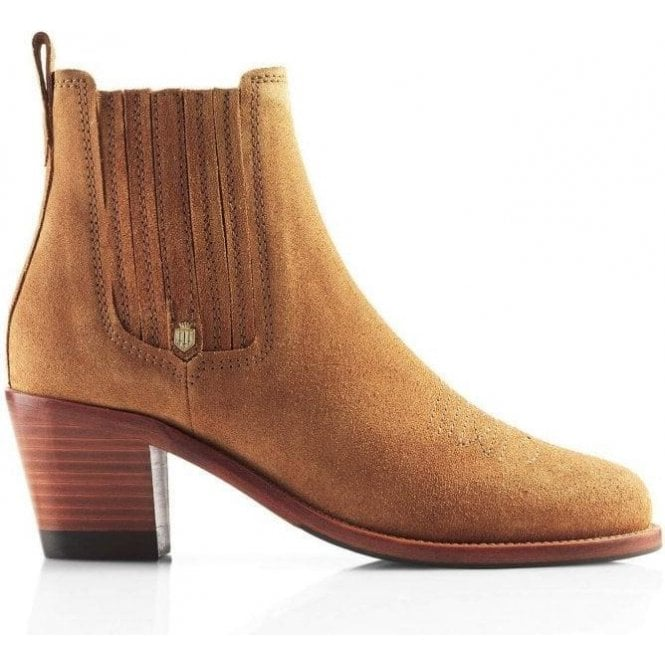 Fairfax & Favor The Rockingham Ankle Boot