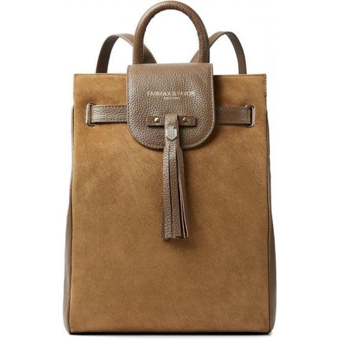 Fairfax & Favor The Windsor Backpack