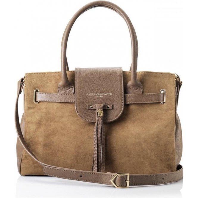 Fairfax & Favor The Windsor Handbag