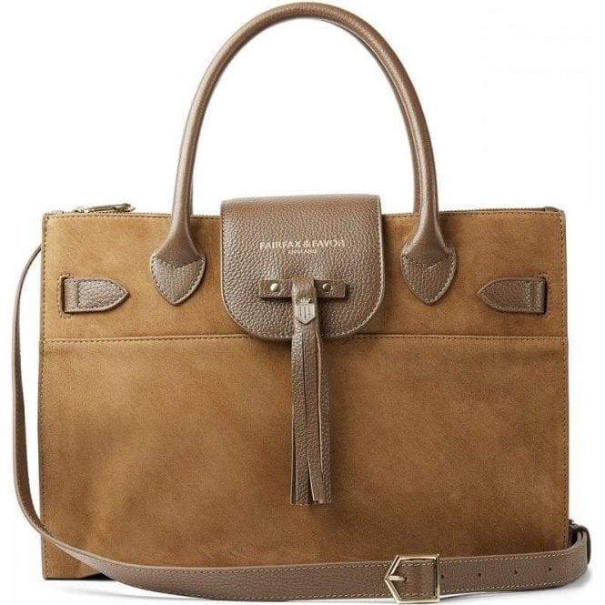 Fairfax & Favor The Windsor Work Bag