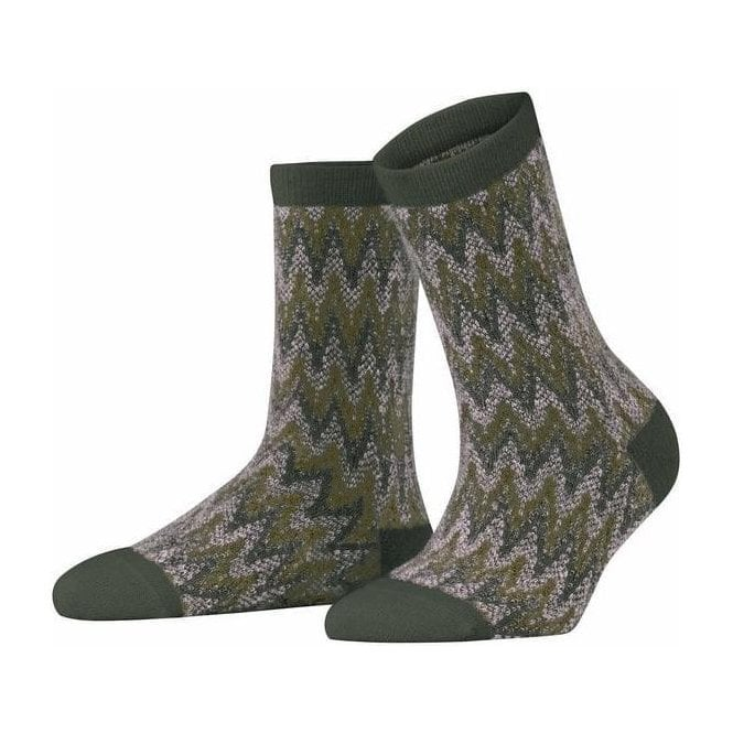 Falke Bread Crumb Women Socks