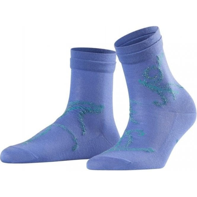 Falke Coral Reef Women Socks