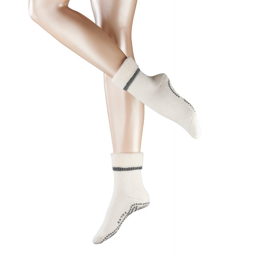 e60f50b06 Falke Cuddle Pads Women Non-slip Socks - Womens Hosiery   Socks  O C ...