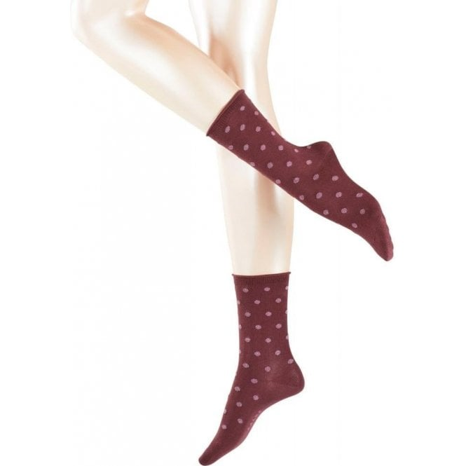 Falke Dot Women Socks