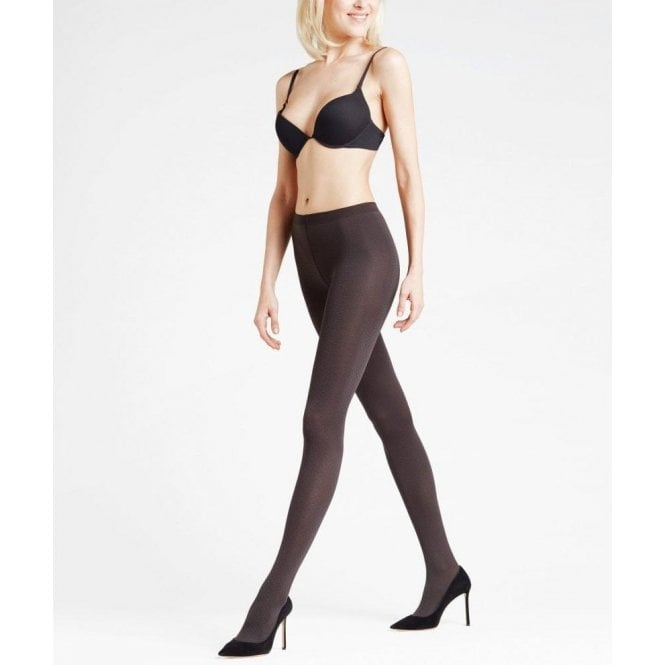 Falke Hatching 80 den Women Tight