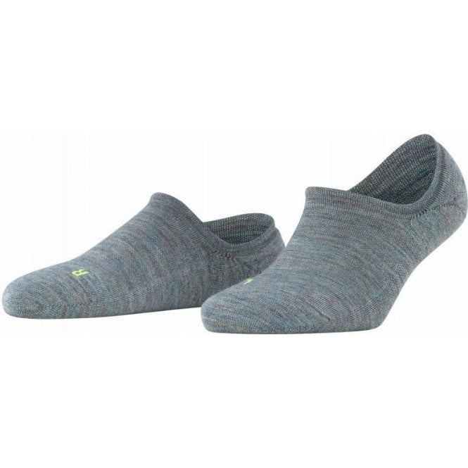 Falke Keep Warm Women No Show Socks