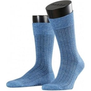 Sensitive Pocket Denim Men Socks