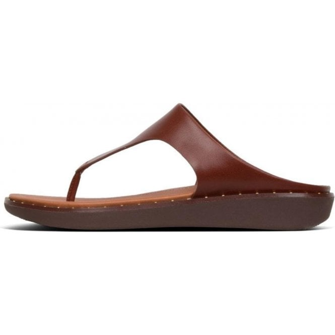 Fitflop BANDA™ II LEATHER TOE-THONGS