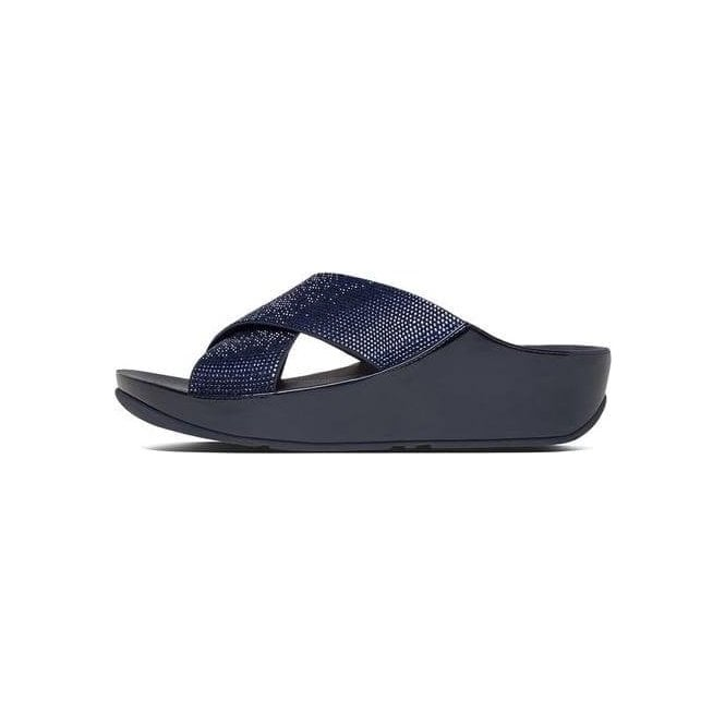 Fitflop Crystall™ Slide Sandals