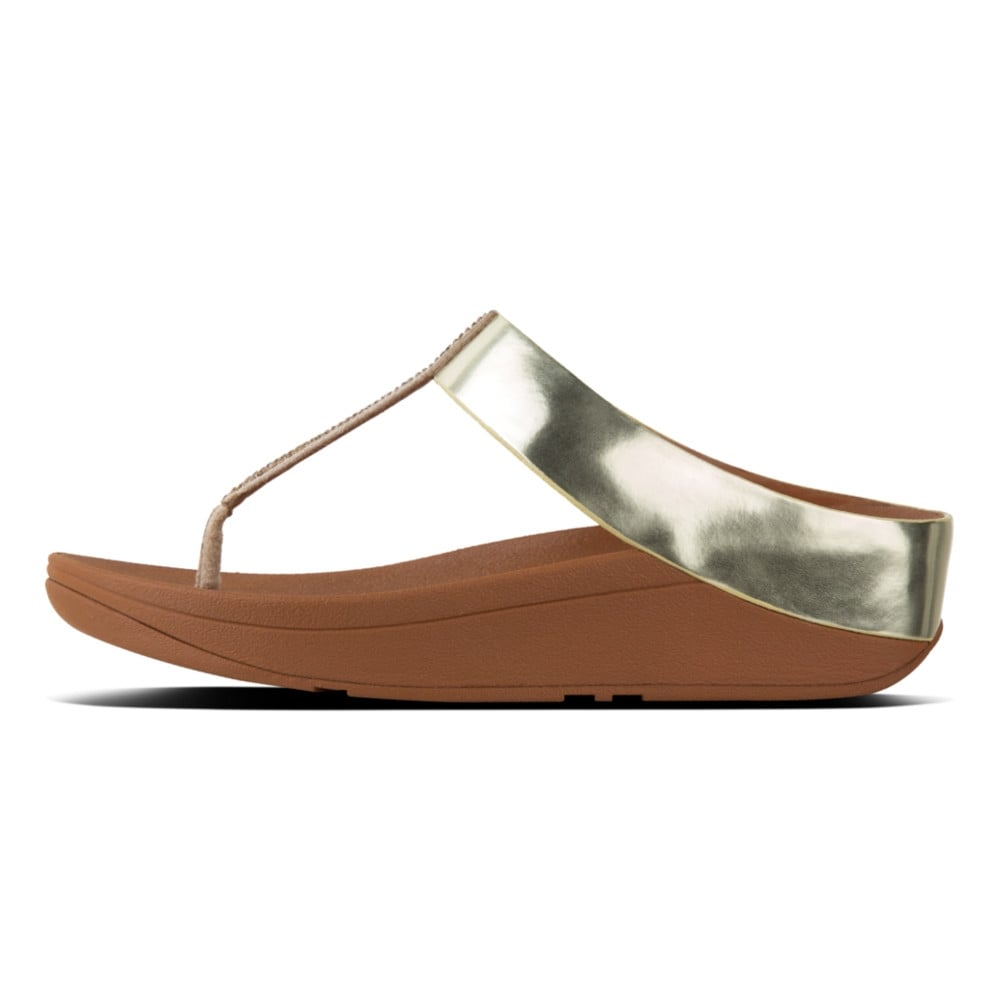 497a8d7474e4 Fitflop FINO™CRYSTAL TOE-THONG SANDALS - Womens Sandals  O C Butcher