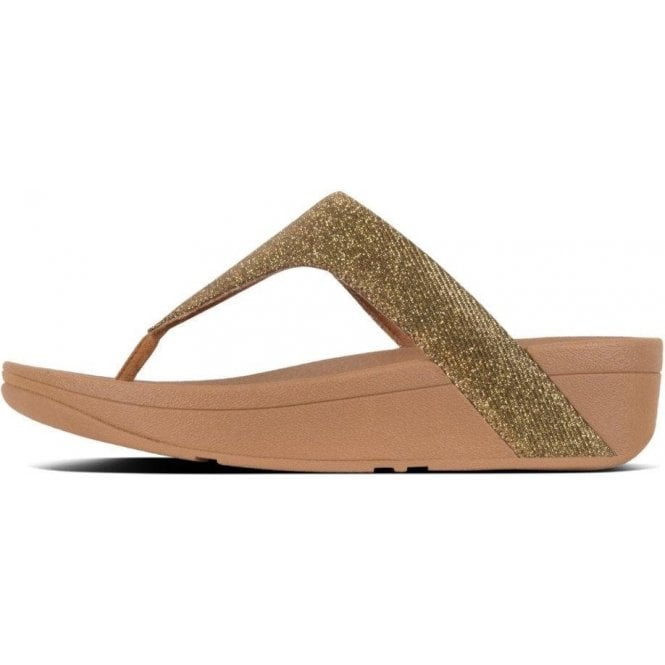 Fitflop LOTTIE™ GLITZY TOE-THONGS