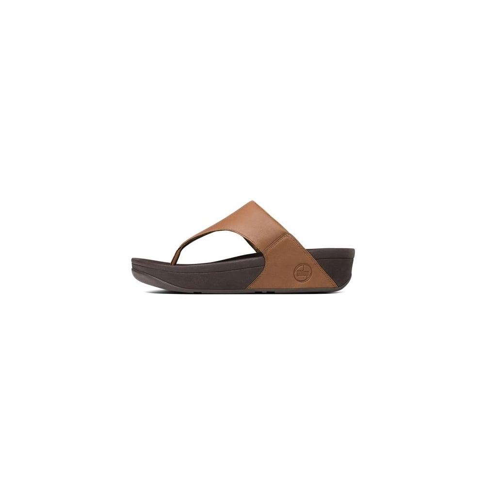 1e24df25c963bc Fitflop Lulu™ Leather Flip Flops - Womens Sandals  O C Butcher