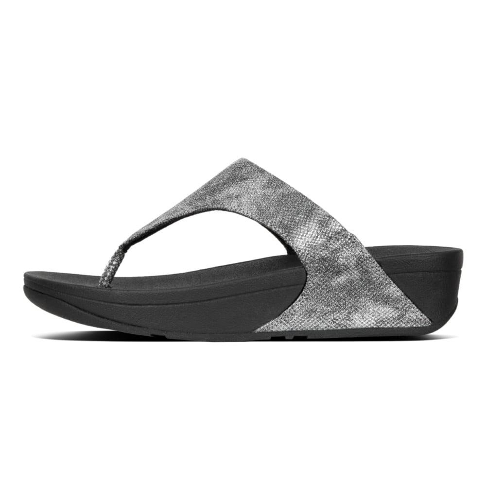 2b702664db1 Fitflop LULU™ Shimmer Print - Womens Sandals  O C Butcher