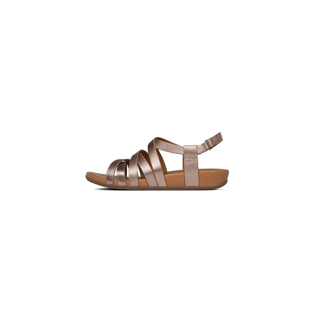 65021d9761b Fitflop Lumy™ Leather Gladiator Sandals - Womens Sandals  O C Butcher