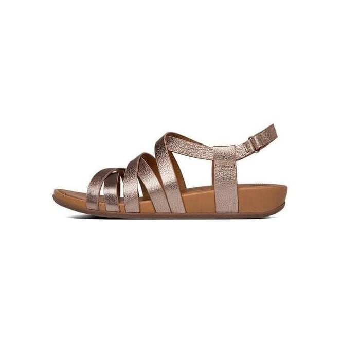 Fitflop Lumy™ Leather Gladiator Sandals