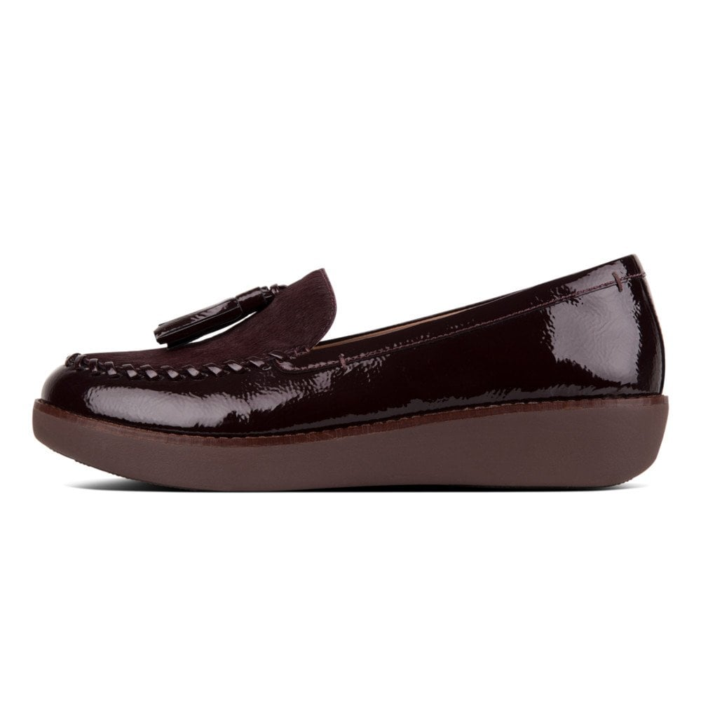 24f248c43 Fitflop PAIGE™ MOCCASIN LOAFERS - Womens Flats  O C Butcher