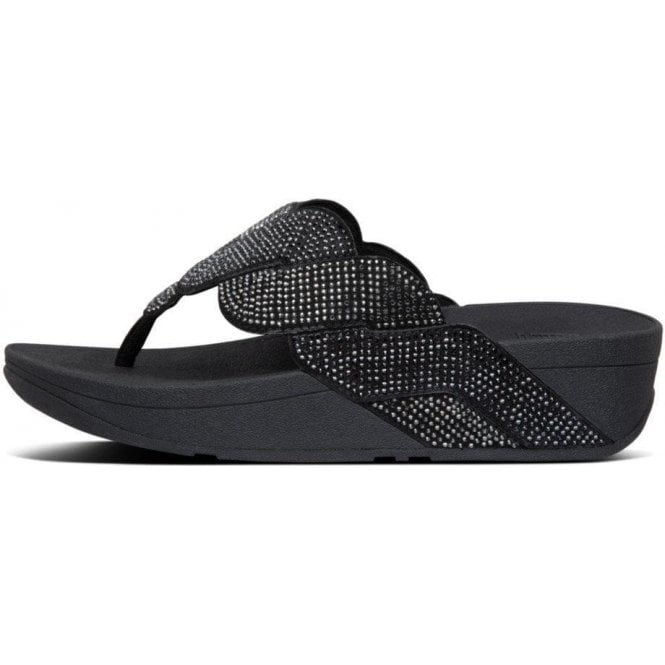 Fitflop Paisley Rope Toe-Thongs