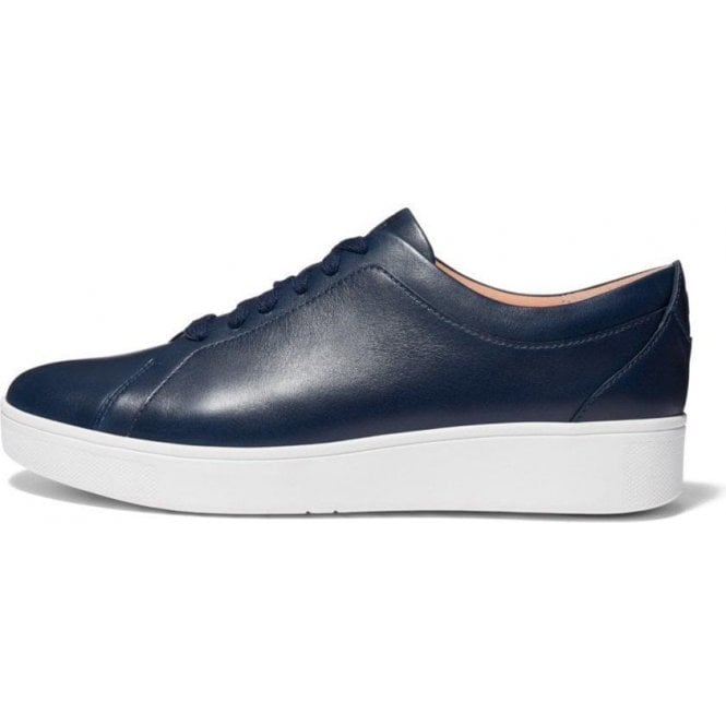 Fitflop RALLY™ LEATHER SNEAKERS