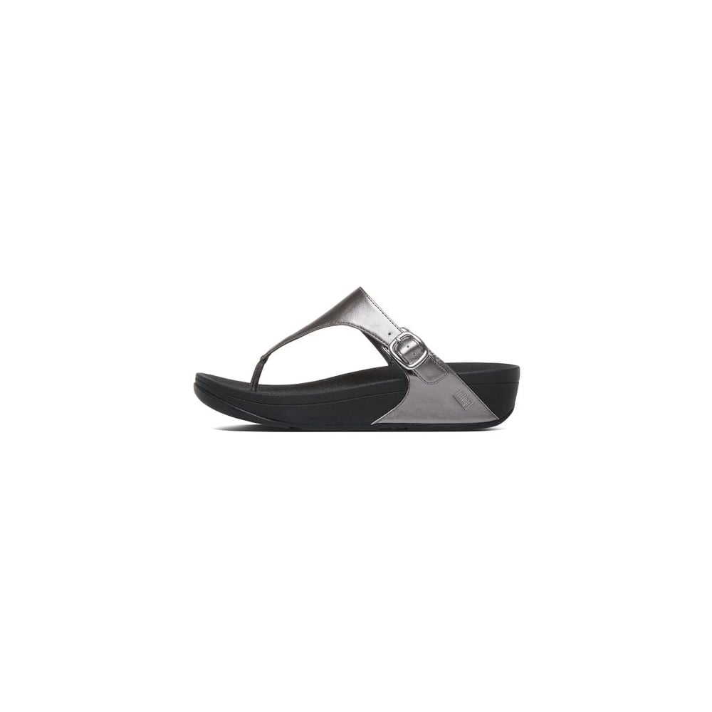 f467374ff17b Fitflop The Skinny™ Leather Toe-Thong Sandals - Womens Sandals  O C ...