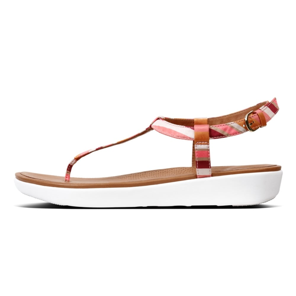 FitFlop TIA TOE-THONG women's Sandals in Discount Eastbay LHU1PNs