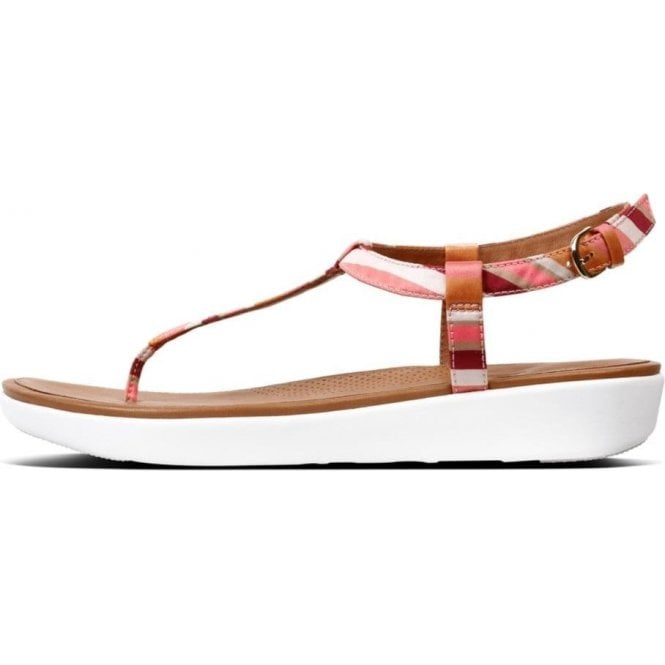 Fitflop TIA™ TOE-THONG SANDALS