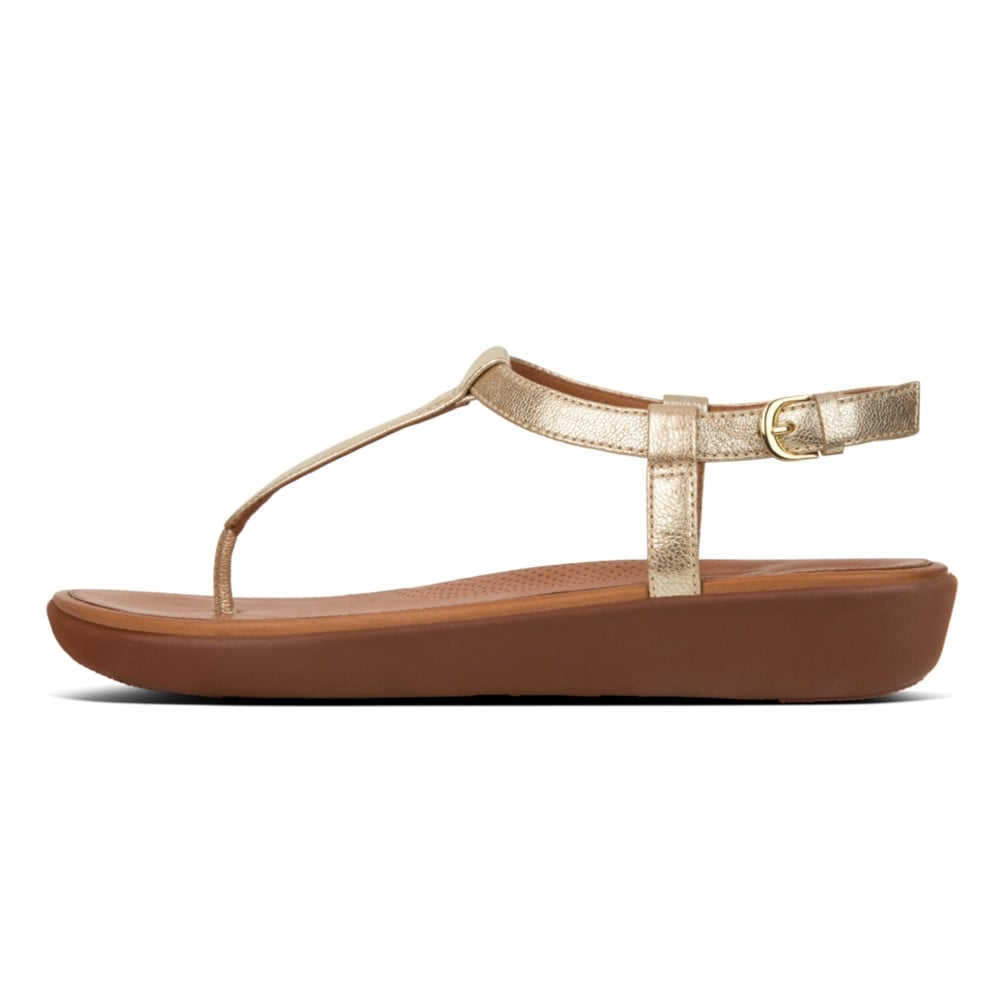 2ae3befcf Fitflop TIA™ TOE-THONG SANDALS - Womens Sandals  O C Butcher