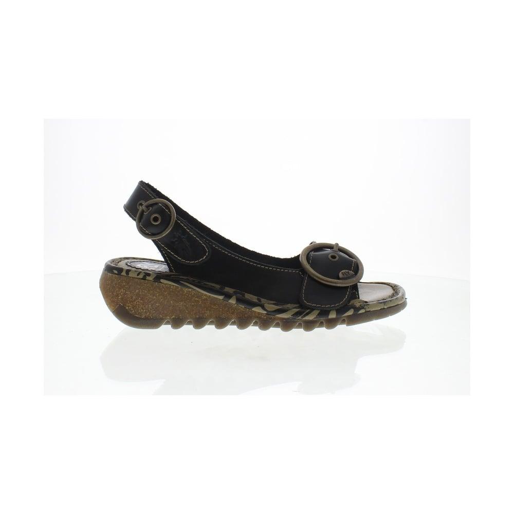 fly london tram 723 womens sandals o c butcher. Black Bedroom Furniture Sets. Home Design Ideas
