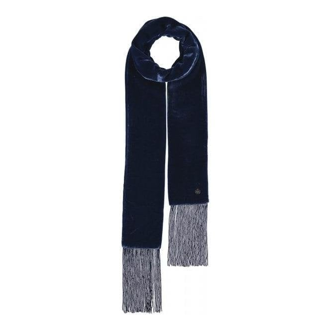 Fraas Long and Skinny Scarf