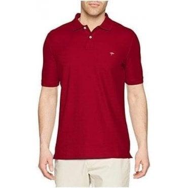 Basic Polo Shirt