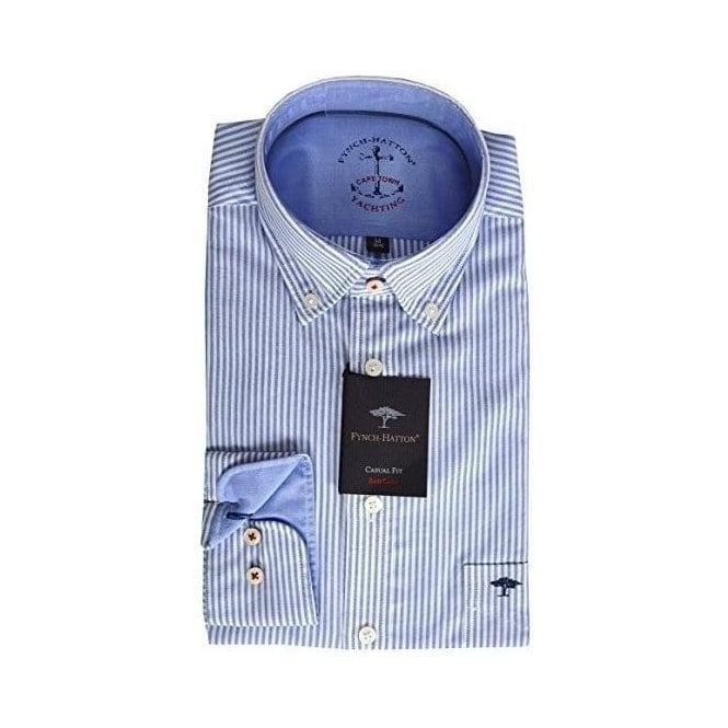 Fynch Hatton Casual Button Down Shirt