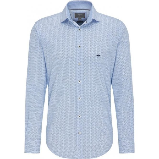 Fynch Hatton Casual Cotton Shirt