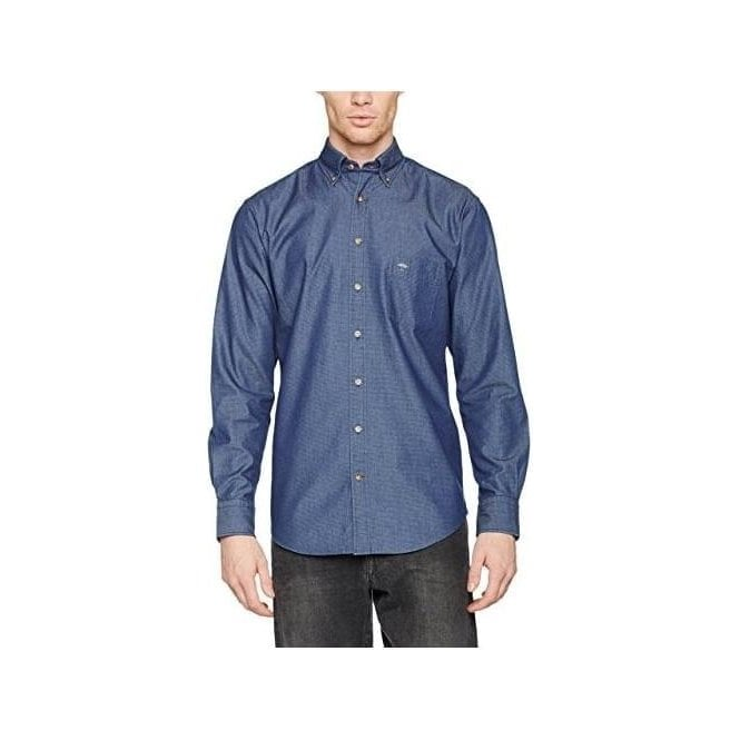 Fynch Hatton Denim Shirt