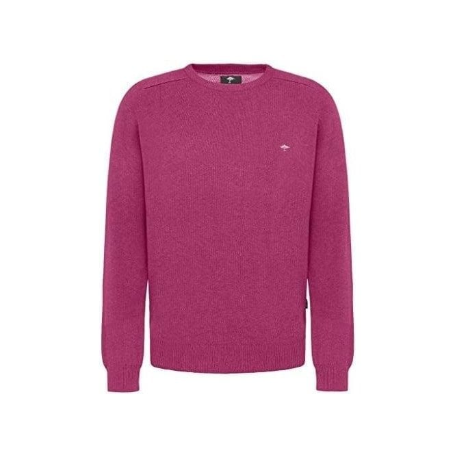 Fynch Hatton Long Sleeve Jumper