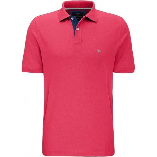 Fynch Hatton Modern-Fit Cotton Polo