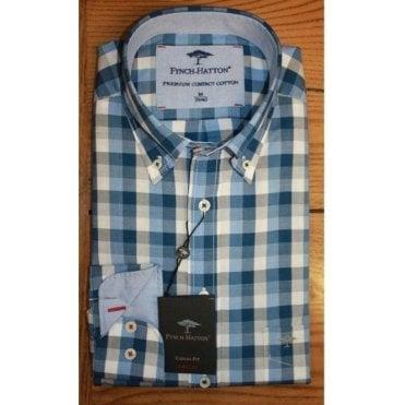 Premium Compact Cotton Shirt