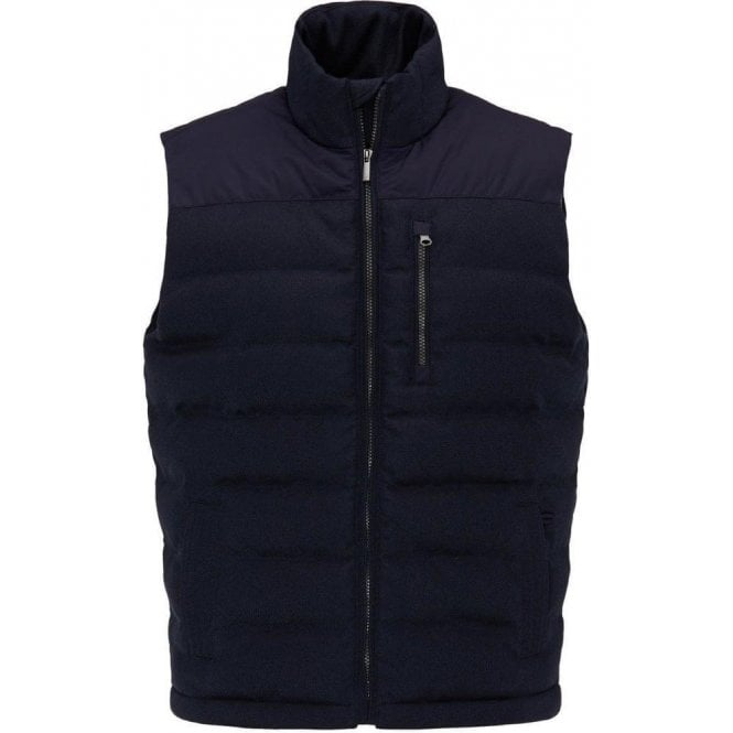 Fynch Hatton Quilted Gilet