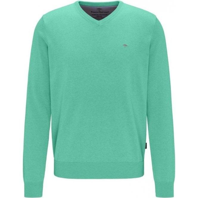 Fynch Hatton V-Neck Sweater