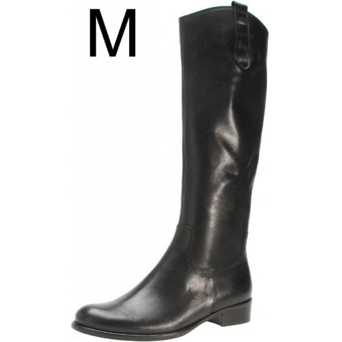 Gabor Brook M Ladies Long Boots
