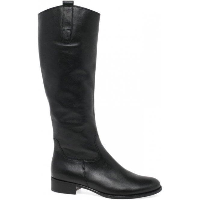 Gabor Brook M Ladies Long Boots