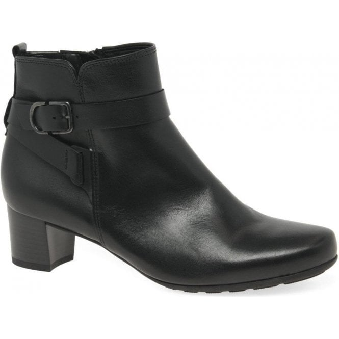 Gabor Kenmore Ladies Ankle Boots