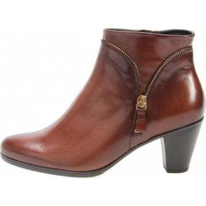 Onida Ladies Ankle Boots