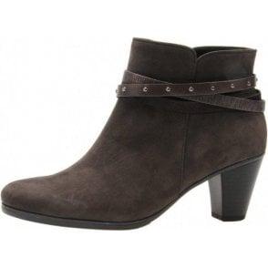 Solero Ladies Ankle Boots